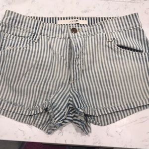 Joes jeans shorts size 27